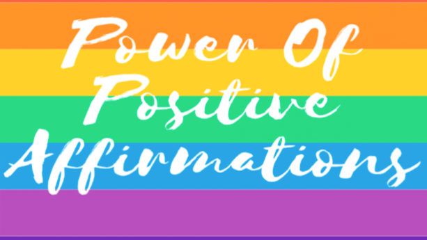 power-of-positive-affirmations